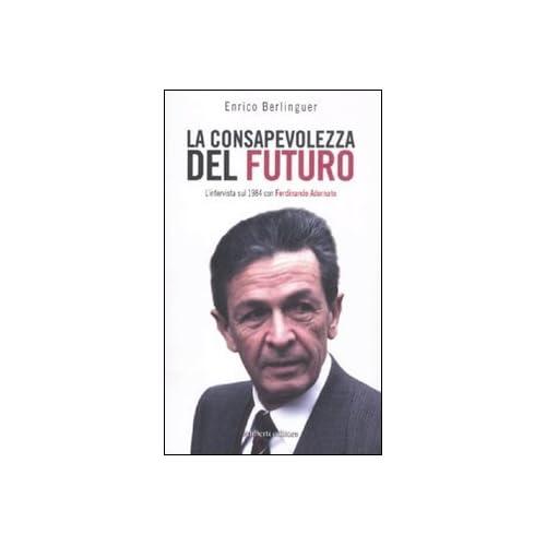 La Conosapevolezza Del Futuro. L'intervista Sul 1984 Con Ferdinando Adornato