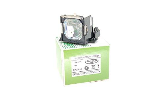 Alda PQ-Premium, Beamerlampe / Ersatzlampe für STUDIO EXPERIENCE CINEMA 20HD Projektoren, Lampe mit Gehäuse Studio Experience Cinema