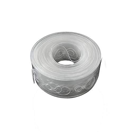 5m Ballon-Kettenband-Bogen schließen Streifen für Hochzeits-Geburtstagsfeier-Dekor an Neu