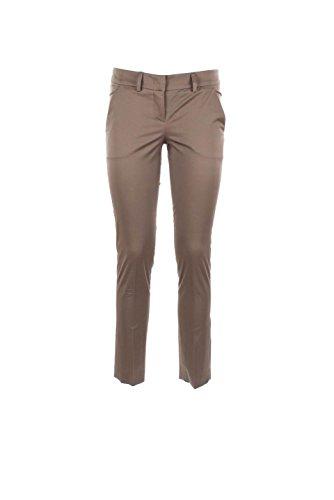 Pantalone Donna Hope 44 Marrone O.p044.643 Primavera Estate 2015