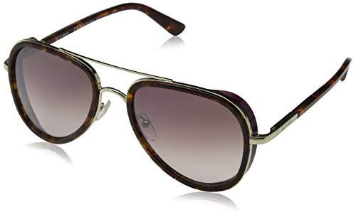 Etro et110s 240 56 occhiali da sole, viola (purple havana)