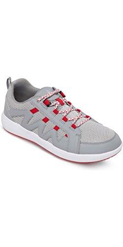Musto Nautic Speed Sailing Shoes - Platinum 10