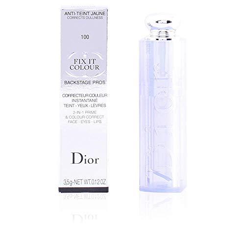 Dior Fix It Colour 100 Blue