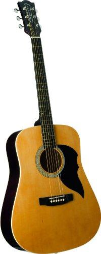 Eko Ranger 6 NAT chitarra acustica folk classic tavola...