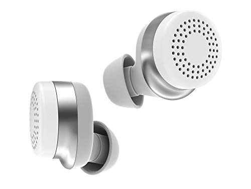 Doppler Labs Here One, kabellose In-Ear-Kopfhörer, Bluetooth, weiß
