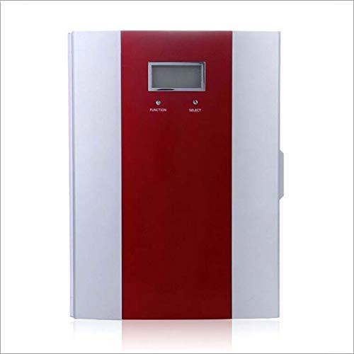 MUTANG Mini Kühlschrank Elektrische Kühlbox für Auto und Zuhause 7L Tragbarer Kühlschrank Kühl und Warm Auto Kühlschrank Mit Fenster für Reisen und Camping