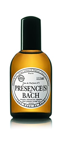 Les Fleurs De Bach Eau de Parfum Présence (S) Spray 115ml (Natürliche Depression Relief)