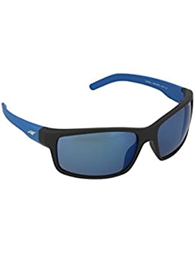 Arnette gafas de sol Fastball Fuzzy Black 447/3R, 62