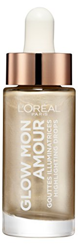 L'Oréal Paris Highlighter Glow mon Amour Drops 01, 1er Pack (1 x 15 ml)