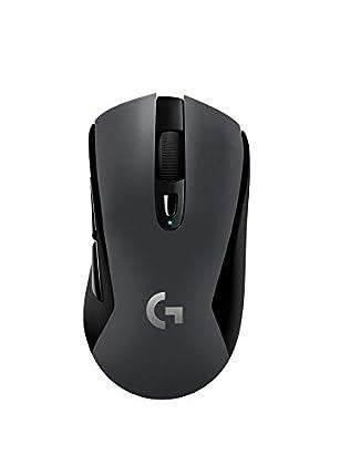 Logitech G603 - Ratón inalámbrico para Gaming c...