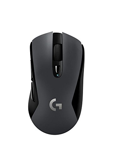 Logitech G603 - Ratón inalámbrico para...