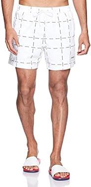 Calvin Klein Men's Km0Km00306-White