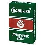 Chandrika Bath Soap Ayurvedic - 75 Grams...