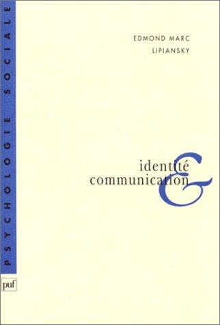 Identité et Communication