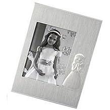 Momparler1870 Portafotos Aluminio niña comunión - Pack ...