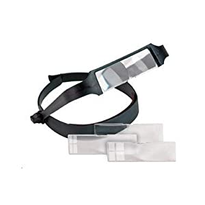 Artesania Latina AL27054 Herramientas para los Modelos: Gafas de Aumento Viva