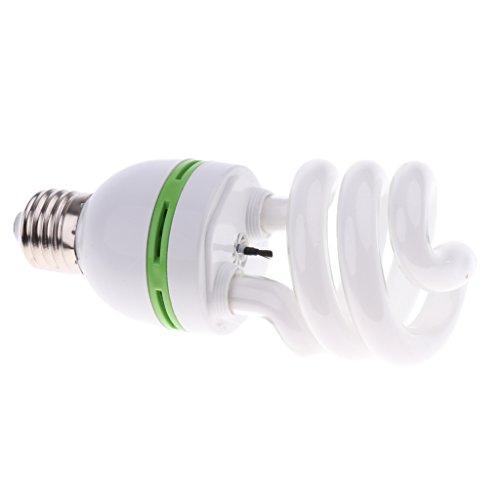 Sharplace E27 Negative Ionen Spirale Glühbirne Ionisator Anion Luftreiniger Glühbirne 220 V - 18W