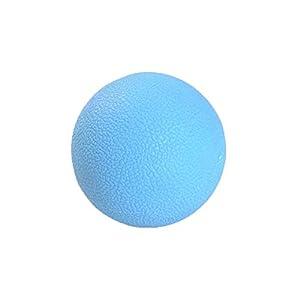 Lovelysunshiny 65mm Massagekugel Myofascial Trigger Point Body Ermüdung Fitnessball