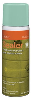 Grout Seal (CUSTOM BLDG PRODUCTS - 15-oz. Tube Aim & Seal Grout Sealer)