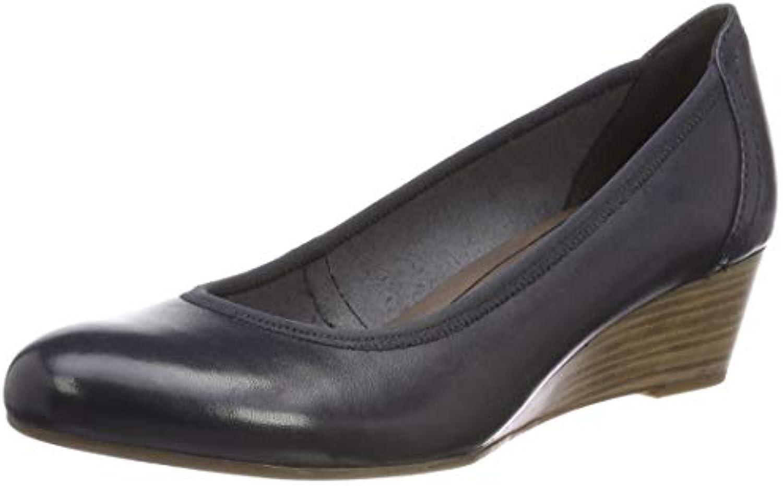 Tamaris 1-1-22320-22 805, Scarpe con Tacco Donna | Adatto per il colore  | Maschio/Ragazze Scarpa