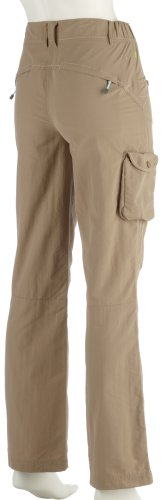 Aigle beedle pantalon pour femme Beige - beige