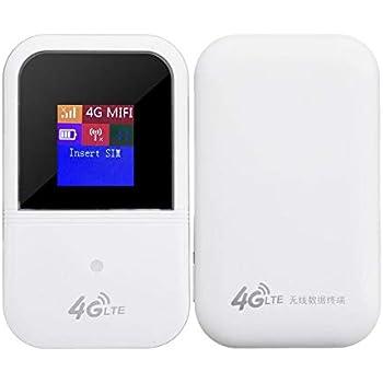 CUHAWUDBA 4G Enrutador de Telecomunicaciones Unicom MóVil ...