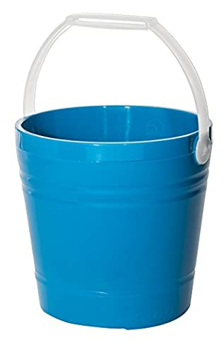 Igloo Insulated Party Pail, Fiesta Blue, 10