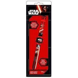 Kids Euroswan - Star Wars SWE70220 digital clock Kylo Ren