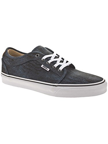 Vans CHUKKA LOW (distortion) bl SUMMER 2016 - 9