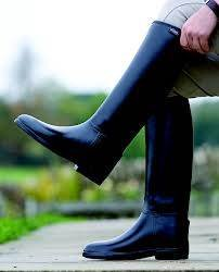 Shires, Stivali da equitazione donna nero nero 29/ size 10 1/2