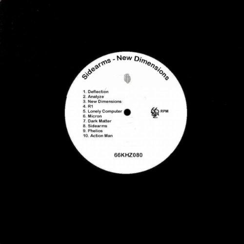 Dark Matter (Original Mix)