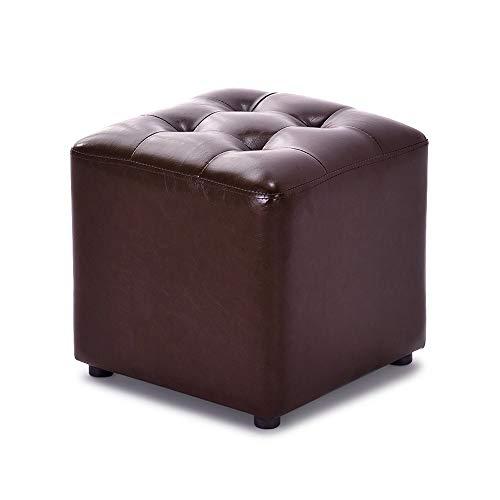 Jia He Mueble Escabel, Material de la PU, Taburete bajo, Plaza de...