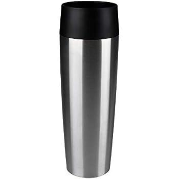 emsa 515614 travel mug standard design grande thermobecher isolierbecher 500ml h lt 6h hei. Black Bedroom Furniture Sets. Home Design Ideas