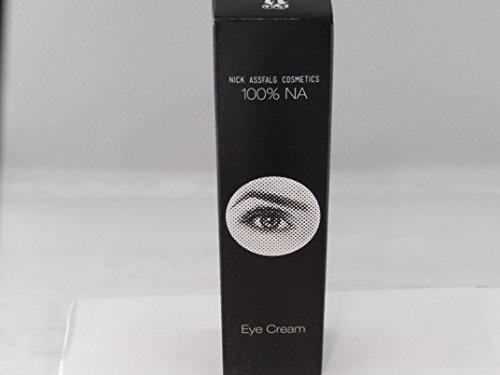 Nick Assfalg 100% NA Eye Cream