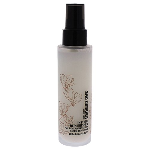 Instant Serum (Shu Uemura Instant Replenisher full revitalizing serum 100ml)