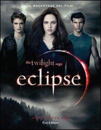 eclipse-il-backstage-del-film-ediz-illustrata
