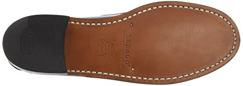 Sebago Classic, Mocassini Uomo Marrone (Brown Oiled Waxy Leather)