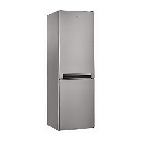 WHIRLPOOL BLF8001OX - Réfrigérateur congélateur ba