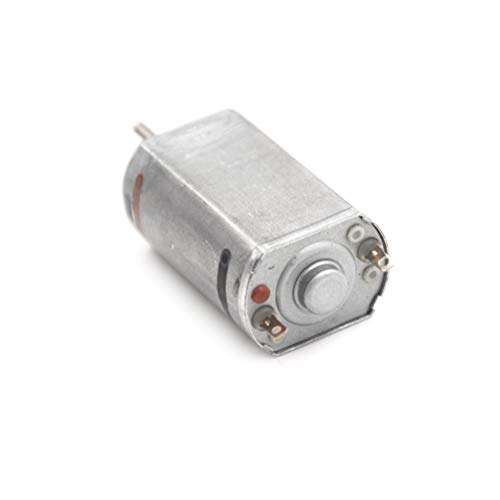 Dc Motor - Small 180 Motor Ff 180ph 2855 Speed Dc Shaver 3v 6v 17400rpm - Micro Cars Tachometer Attachments Bike Bracket Body Start Lighting Drive Variable Coupling Reverse Outdoor Driver