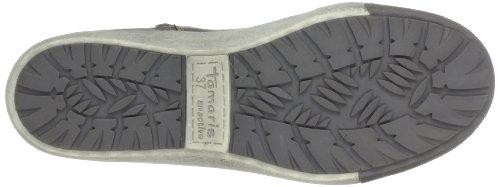 Tamaris Tamaris-active, Sneaker À Col Roulé Marron Pour Femme (braun (mud / Pepper 306))