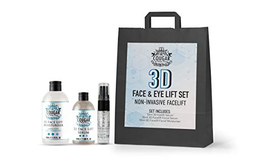 Botox-face-lift (Cougar Beauty Products The Non-invasive Face Lift Pack)