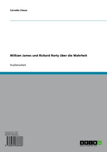 william-james-und-richard-rorty-ber-die-wahrheit