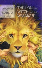 The lion, the witch and the wardrobe C.S. Lewis ; illustrated by Pauline Baynes.