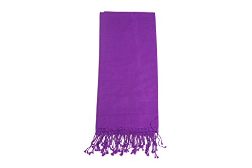 Ritz Collection - Châle - Femme Violet - Violet