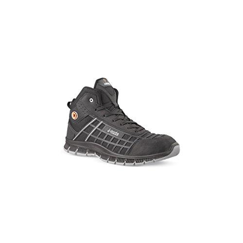 Jallatte - Chaussure de sécurité montante JALREI SAS S3 SRC - Jallatte Noir
