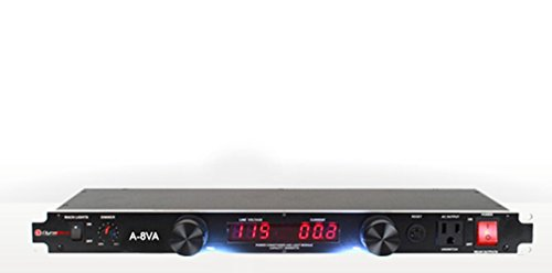Dynatech A-8VA Power Conditioner