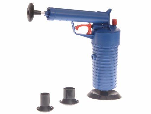 Monument - 2161X, Pistola a pressione sturalavandini - MON2161