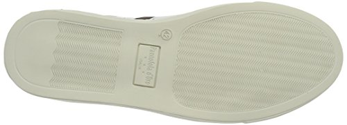 Pantofola dOro Monza Uomo Low, Baskets Homme Blanc (Bright White)