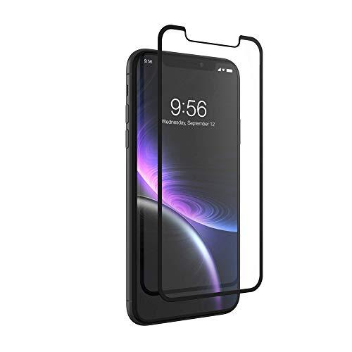 InvisibleSHIELD 'Glass Curve' Schutzfolie für Apple iPhone XR Zagg Invisibleshield Apple