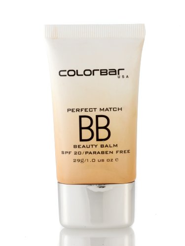 Colorbar BB Creme, Honey Glaze, 29g